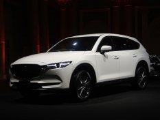 พรีวิว Mazda CX-8 เจาะสเปค เช็คความคุ้มค่า ดูว่าดีจริงสมราคา 2 ล้านบาทหรือไม่