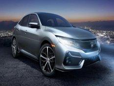 รีวิว Honda Civic Hatchback 2020