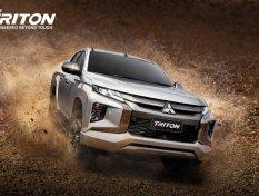 เปรียบเทียบความเด็ดระหว่าง Mitsubishi Triton 2019 กับรุ่นมือสอง อะไรจะน่าเล่นมากกว่า ?