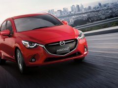 Mazda2 2016 สปอร์ตพรีเมี่ยม ตอบโจทย์เทรนด์ตลาดรถยนต์