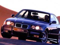 ซื้อมือสองต้องรู้ BMW E36 นกแก้ว มีรุ่นอะไรบ้าง