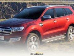 รวมปัญหา Ford Everest ที่ต้องรู้ก่อนตัดสินใจซื้อ