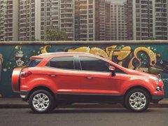 รวมประสบการณ์การขับขี่ Ford Ecosport จะดีหรือไม่อย่างไรต้องมาดู