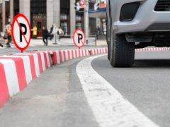 จอดรถไม่ระวัง! เสียตังค์ไม่รู้ด้วยนะ มาดู 15 ลักษณะการจอดรถที่ผิดกฎหมาย รู้แล้วปฏิบัติตามกฎด่วน!!