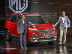 มาชมรถเอสยูวีโฉมใหม่ที่สวยงามเปิดตัวในอินเดีย ราคาเริ่มต้นเพียง 545.000 บาท