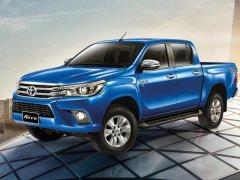 งบน้อยแล้วไง ถ้าอยากได้ Toyota Hilux Revo รุ่น Double Cab ก็ไม่ใช่ปัญหา