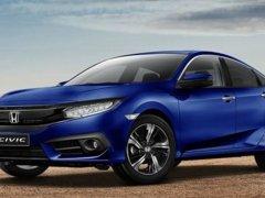 วิเคราะห์ความเหมือนที่แตกต่างของ Honda Civic 2019 รุ่น Turbo กับ Turbo RS มีอะไรน่าสนใจบ้าง?