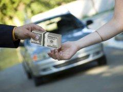 ซื้อรถมือสอง จ่ายเงินสดหรือขอสินเชื่อรถยนต์ใช้แล้ว แบบไหนดีกว่า ?