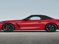 รีวิว BMW Z4 2020