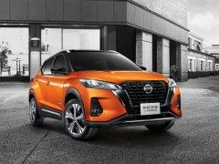 รีวิว Nissan Kicks e-POWER 2020