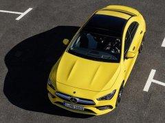 รีวิว Mercedes-AMG CLA 35 4MATIC 2020