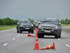 ข้อสอบใบขับขี่ 2563 หมวดเทคนิคการขับรถอย่างปลอดภัย
