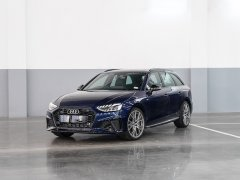 รีวิวเจาะสเปกทุกรุ่น Audi A4