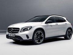 รีวิว เจาะสเปก ทุกรุ่น Mercedes Benz GLA 2020