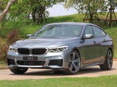 รีวิว เจาะสเปก ทุกรุ่น BMW Series 6 2020