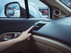 เช็กหาสาเหตุหลัก 3 ปัญหาแอร์รถยนต์ที่พบได้บ่อย