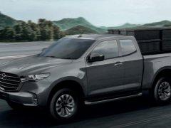Mazda BT 50 ปี 2021 ฮอตปรอทแตก 1 สัปดาห์ยอดจอง 1 พันคัน