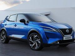 Nissan Qashqai 2021 โฉมใหม่ ครอสโอเวอร์รุ่นดังที่คนไทยคงไม่ได้ขับ