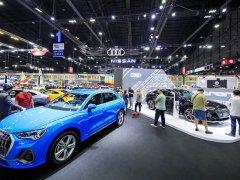 คาดการณ์ตลาดรถยนต์ 2564 ในไทยจะยังเติบโตขึ้นได้อีก