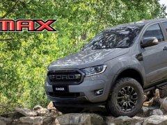 Ford Ranger FX4 Max 2021 เบบี้แร็พเตอร์ เตรียมเปิดตัว 11 มีนาคมนี้