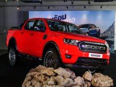 Ford Ranger FX4 Max 2021 โช้ค FOX ช่วงล่างสูงพิเศษ เปิดตัวราคา 1,189,000 บาท