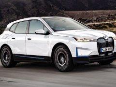 BMW iX 2021 เปิดตัวอย่างเป็นทางการ ดีไซน์วัดใจ ไม่รักก็เกลียดเลย