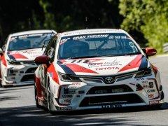 Toyota Corolla Altis GR Sport คว้าแชมป์สองปีซ้อนบนสนาม ADAC Total 24h-Race Nurburgring 2021