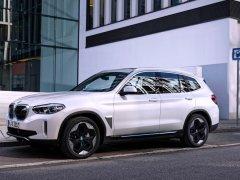 BMW iX3 M Sport เปิดราคาสุดแจ่ม 3,399,000 บาท