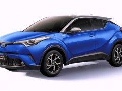 Toyota C-HR 2021 ปรับเพียบ เหลือท็อปรุ่นเดียว ออปชั่นเพิ่ม ราคาลง 2 หมื่นบาท