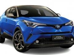 ยอดขายรถยนต์พฤษภาคม 2564 รวม 55,948 คัน เพิ่มขึ้น 38.4%