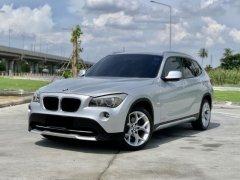เปิดตลาดรถหรูมือสองยอดฮิต BMW รุ่นไหนดี