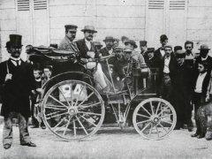 ประวัติพวงมาลัยรถยนต์ ตั้งแต่ต้น จนถึงปัจจุบัน