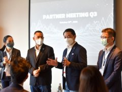 GWM Partner Meeting 2021 เปิดตัวพาร์ทเนอร์ใหม่อีกว่า 13 ราย