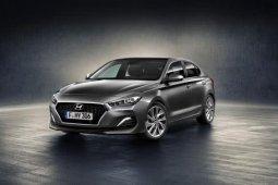 Hyundai i30 Fastback 2017 ใหม่ เริ่มวางจำหน่ายในยุโรปช่วงปลายปี 2017 เป็นต้นไป
