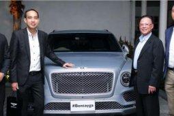 Bentley ประเทศไทย จัดให้!! ชมการเผยโฉม Continental GT W12 ครั้งแรกในรูปแบบ 2D