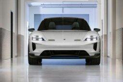 VW Group เตรียมสร้างตัวถังรถหรูพลังไฟฟ้าตัวใหม่