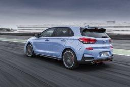 """มาจะกล่าวบทไปกับ """"Hyundai I30"""" ที่มีแนวโน้มว่าจะได้เปิดตัวเร็วๆนี้"""