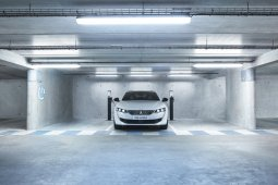 Peugeot เปิดตัวขุมพลัง Plug-in Hybrid ใหม่