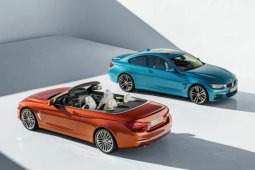 BMW 430i Coupe VS. Ford Mustang ecoboots 2.3 เลือกอะไรดี??