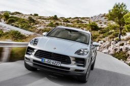 บอร์ด Porsche ตัดสินใจ! Macan ตัวใหม่จะเป็น EV
