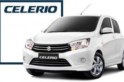 Nissan March Vs Suzuki Celerio มวยข้ามรุ่นใครจะน่าใช้?