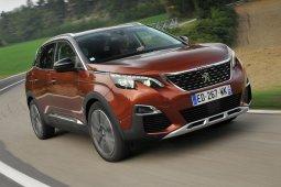 """""""Peugeot"""" ครองใจชาวผู้ดี ขึ้นแท่นเบอร์หนึ่ง""""รถยนต์ไร้ปัญหากวนใจ"""""""