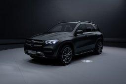 Mercedes-Benz GLE 2019 เปิดตัวรุ่นย่อยใหม่ ขุมพลังดีเซล กับราคาจำหน่าย 6.06 ล้านบาท