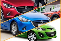 รถมือสอง Mazda 2 2019 สำรวจราคาขายต่อว่าไปถึงไหนแล้ว อัปเตดล่าสุด สิงหาคม 2562
