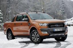เปิดราคากระบะพันธ์แกร่ง Ford Ranger อัปเดตล่าสุดกันยายน 2019