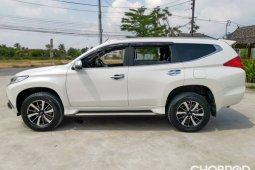 ลองพิสูจน์จริง Mitsubishi Pajero มือสอง จะยังน่าซื้อไหม หลังจากที่พึ่งเปิดตัวรุ่นใหม่มาไม่นาน