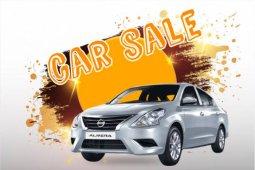 ลองพิสูจน์จริงกับ Nissan มือสอง ว่าด้วยความขายดีของ Nissan Almera