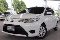 2013 Toyota VIOS 1.5 J  (VAT1/105V)