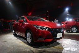 เปิดตัว All-New Nissan Almera 2020 เทอร์โบ 1.0 ลิตร กับราคาสุดคุ้มค่า เริ่มต้น 4.99 แสนบาท
