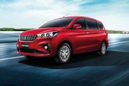 เปิดสเปคสองรุ่นย่อย All New Suzuki Ertiga 2020 รุ่น GL และ GX ต่างกันอย่างไร ?
